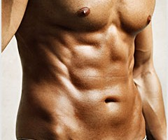 いますぐできる肉体改造・筋トレメニュー