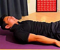 割れた腹筋を作るシックスパックトレーニング