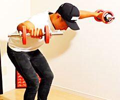 肩サーキットトレーニング