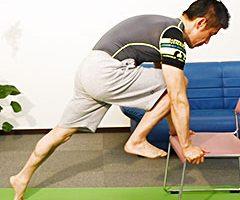 腹筋・体幹の鍛え方