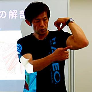 肩甲骨の可動域・可動性を高めるトレーニング