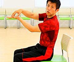 足の指の筋トレ方法